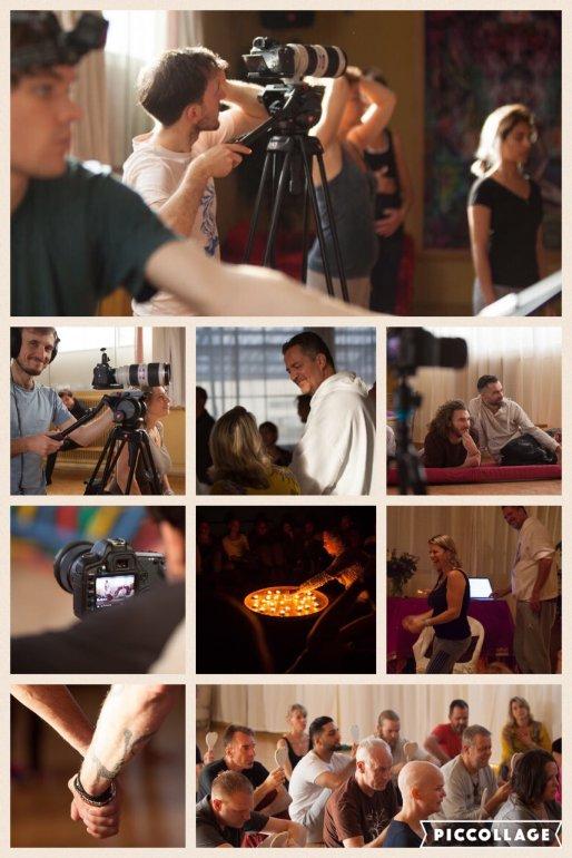 Documentaire in de maak