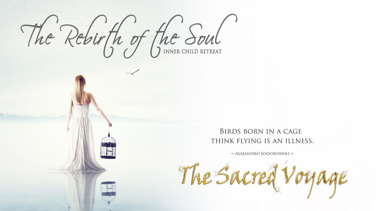 6-8 november, Rebirth of the Soul