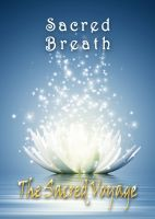 22-25 August Sacred Breath, Zaandam Holland remaining fee